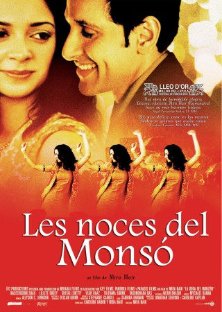 LES NOCES DEL MONSÓ